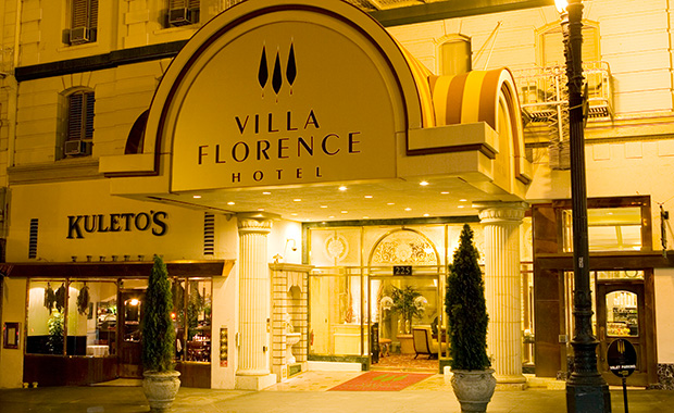 villa-florence
