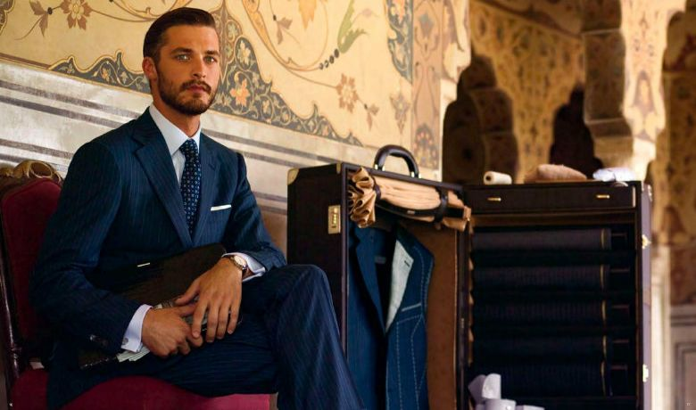 The Five Most Expensive Ermenegildo Zegna Suits