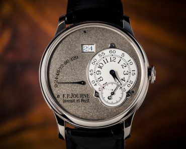 The 10 Finest F.P. Journe Watches of All Time