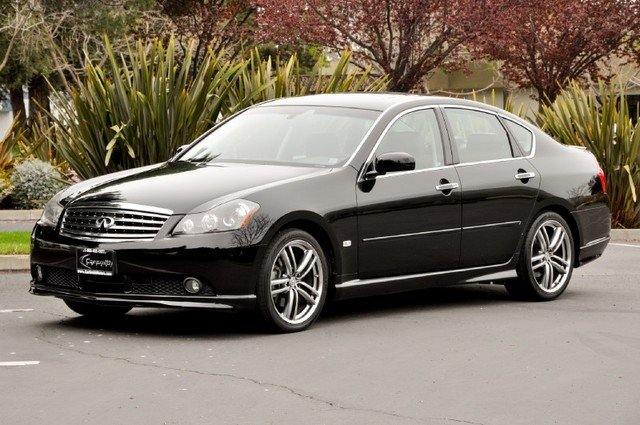 The Top 10 Infiniti Models of All Time