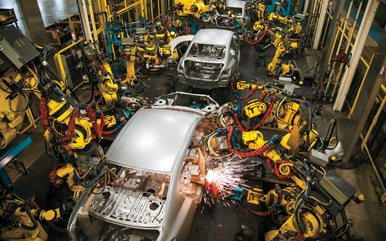10 Auto Industry Jobs that Will Die Due to Automation