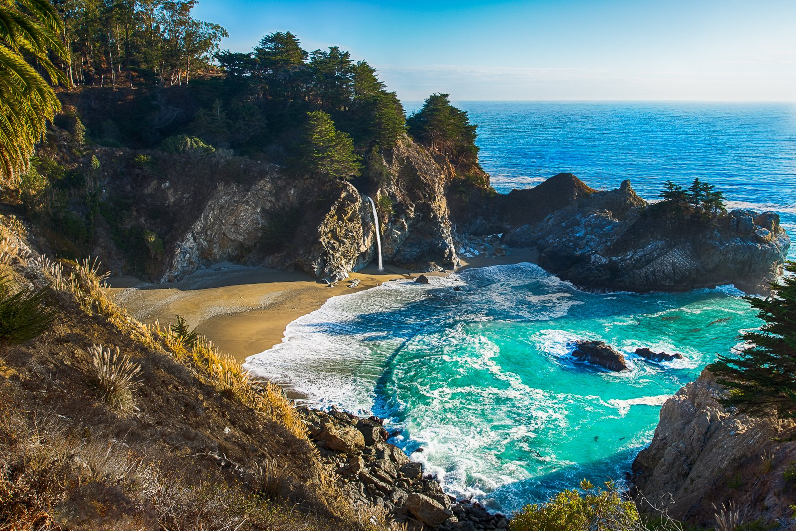 the top five big sur hotels of 2016