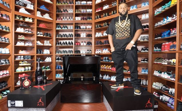on sale 8d60f 49b47 A Closer Look at the $25,000 DJ Khaled Air Jordan 3