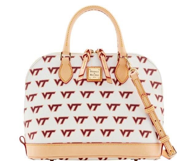 dooney-bourke-virginia-tech-satchel