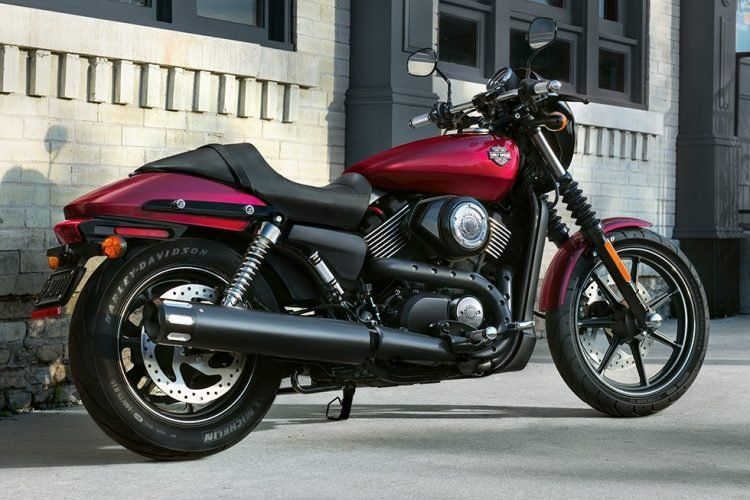 20 Fun Facts You Didnt Know About Harley Davidson