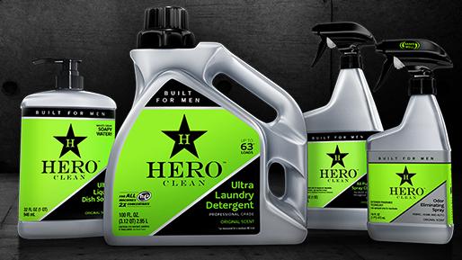 hero-clean