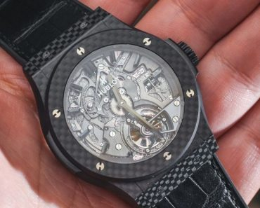 The Top Five Hublot Classic Fusion Watches