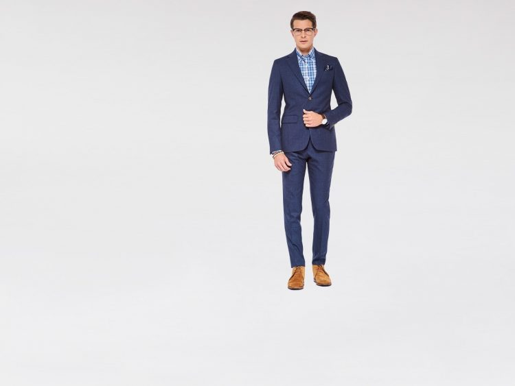 indochino-navy-melange-weave-suit