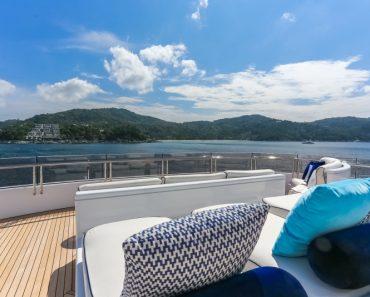 Kata Rocks Superyacht Rendezvous 2016 Preview