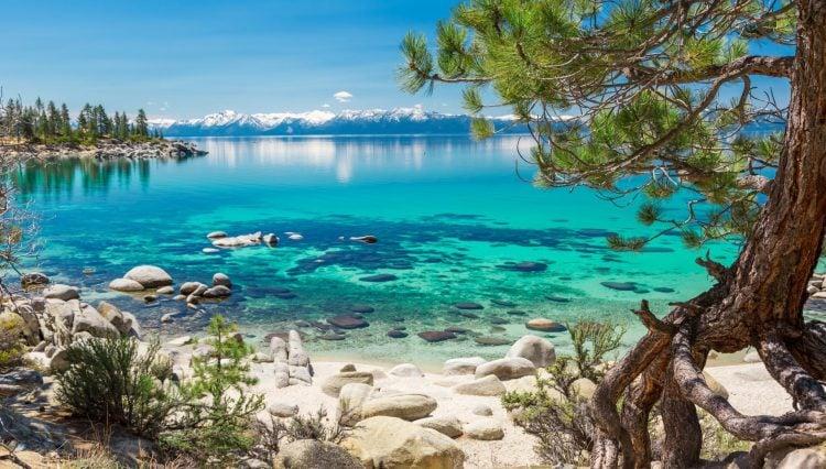 Lake Tahoe Hotels >> The Top Five Lake Tahoe Hotels Of 2016