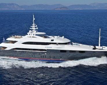 A Closer Look at Golden Yachts' Mia Rama