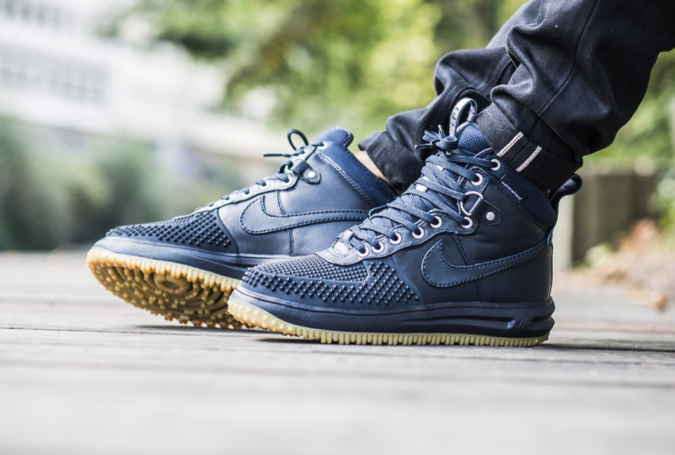hot sale online 2b881 b1d03 1. Nike Lunar Force 1 Duckboot