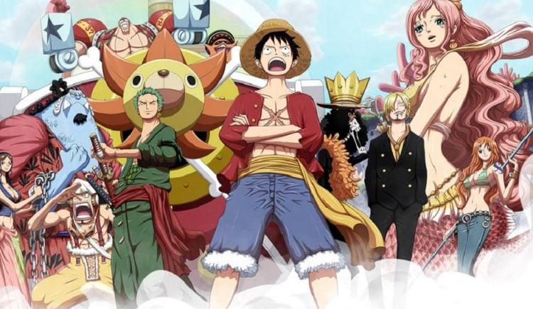 Best Selling Manga 2020.The 10 Best Selling Manga Of All Time