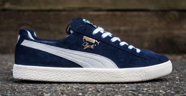 Puma Clyde Shoes | Shoes, Pumas shoes, Puma suede