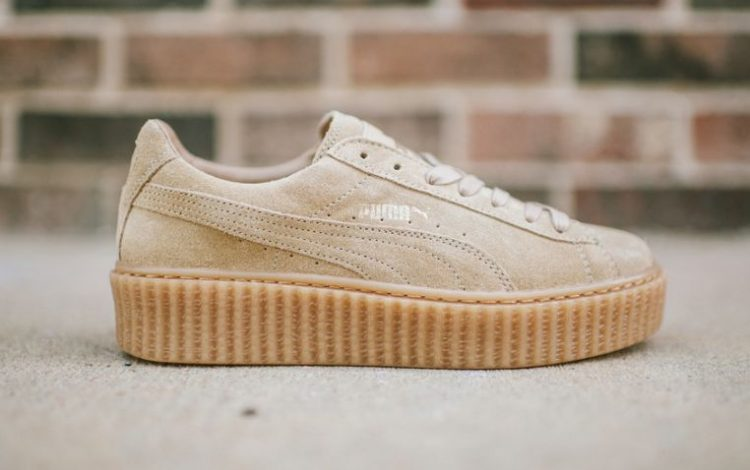 550672dd11a The Top Five PUMA Suede Classic Models Of All Time