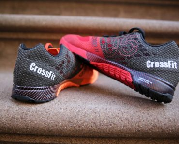 The Top Five Reebok Crossit Sneakers of All-Time