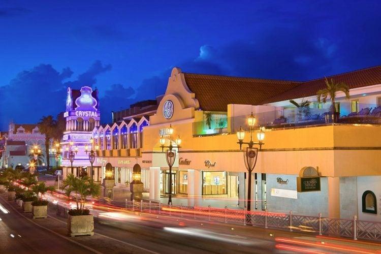 renaissance-mall-aruba