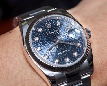 Your Style Guide to Rolex Watches: What Should You Be Wearing