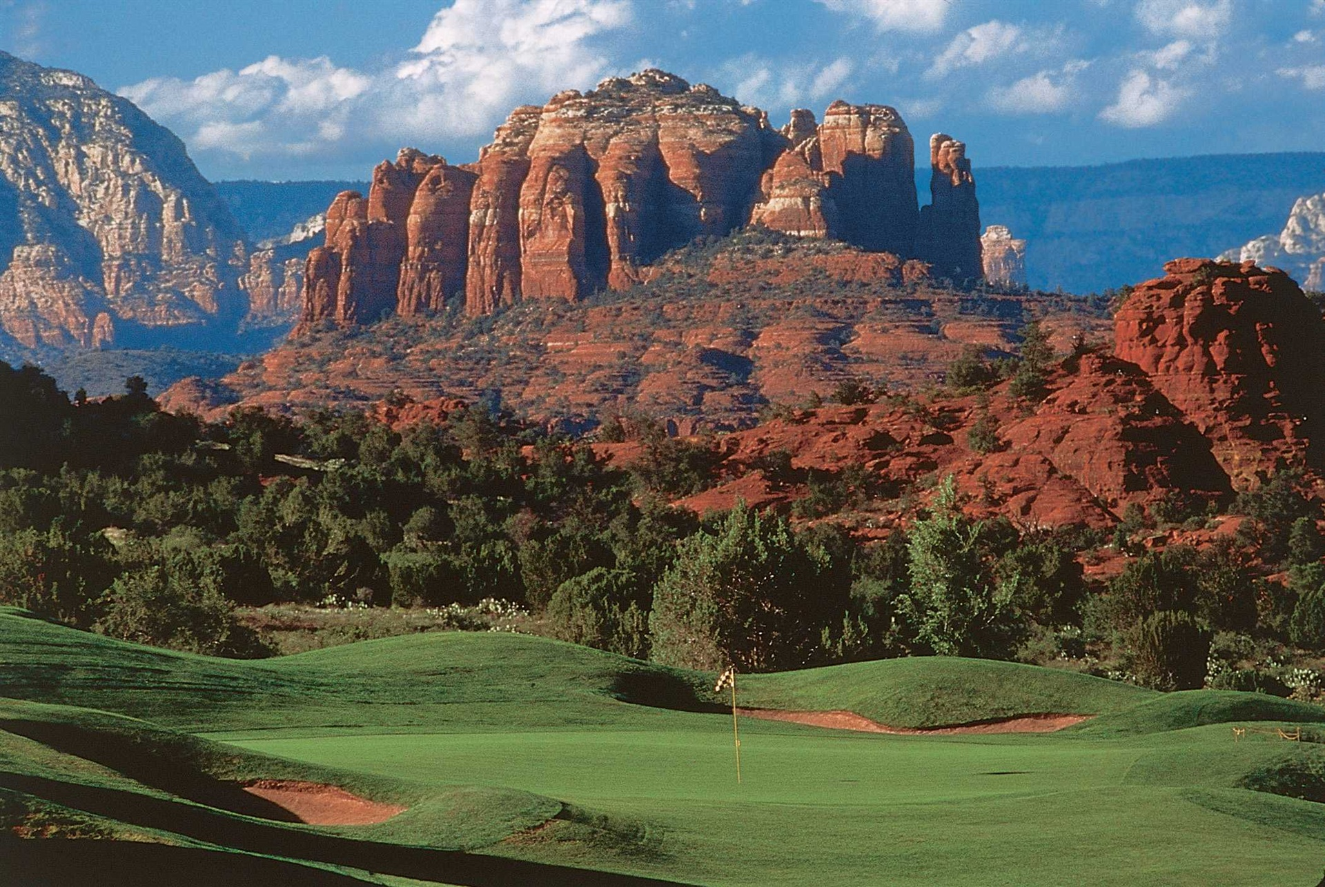 Sedona Arizona Hotel And Spa