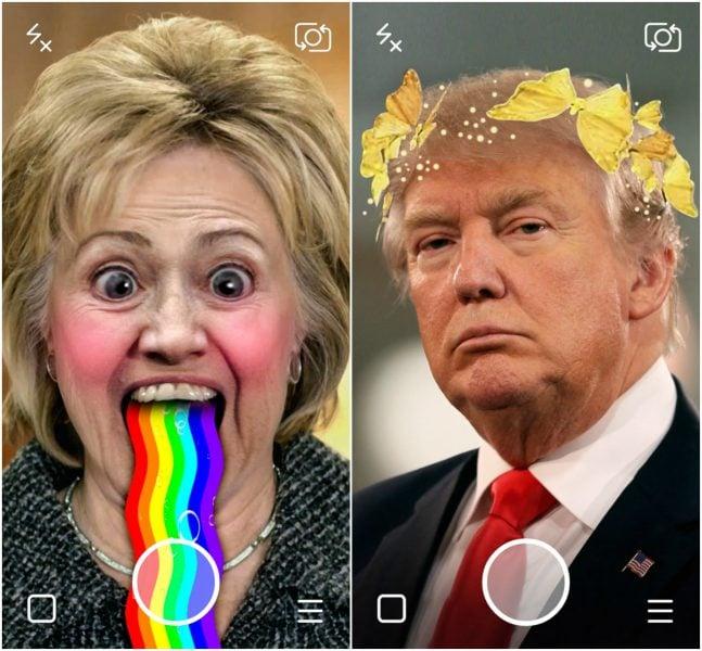 snapchat-politicians-2