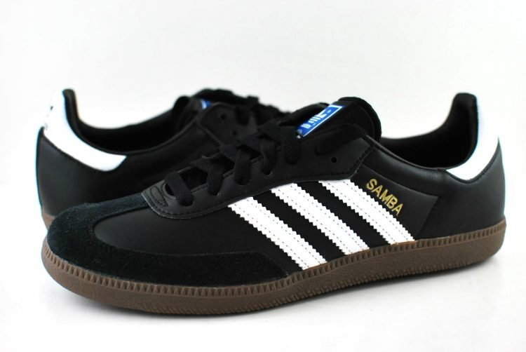 2d8d49db50fe The Top Five Adidas Men s Samba Models