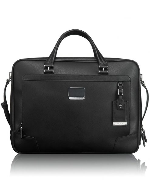 tumi-astor-ansonia-zip-top-leather-brief