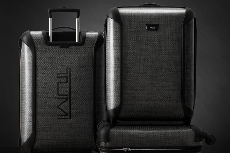 The Five Most Expensive Tumi Luggage Items