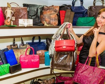 The Five Most Expensive Marc Jacobs Hand Bags