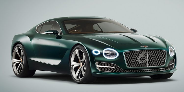 2017 Bentley Continental Gt V8 Review
