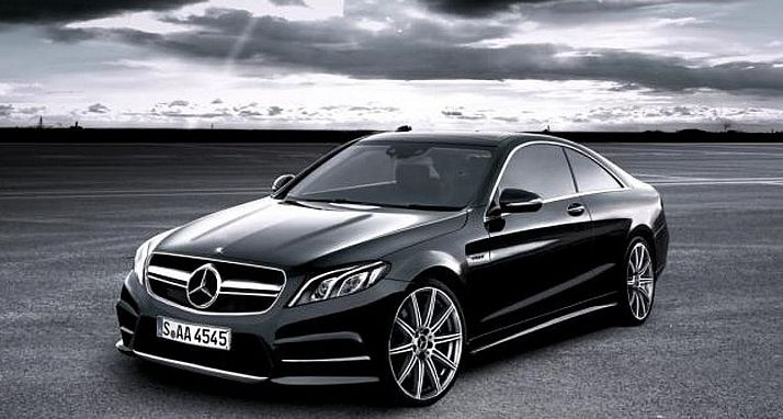 2018 mercedes benz e class coupe review. Black Bedroom Furniture Sets. Home Design Ideas