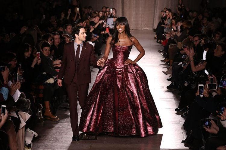 Zac Posen - Runway - Mercedes-Benz Fashion Week Fall 2015