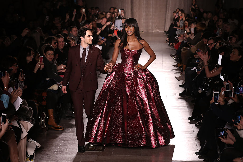 Zac Posen 10 Things You Didn T Know