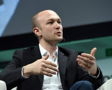 Logan Green: 10 Things You Didn't Know About Lyft's CEO