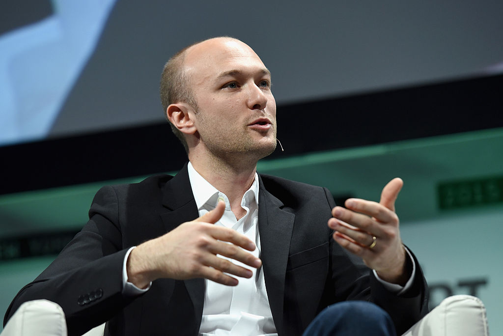 Logan Green 10 Things You Didn T Know About Lyft S Ceo