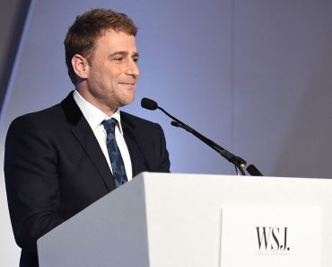 Stewart Butterfield: 10 Things You Didn't Know about Slack's CEO