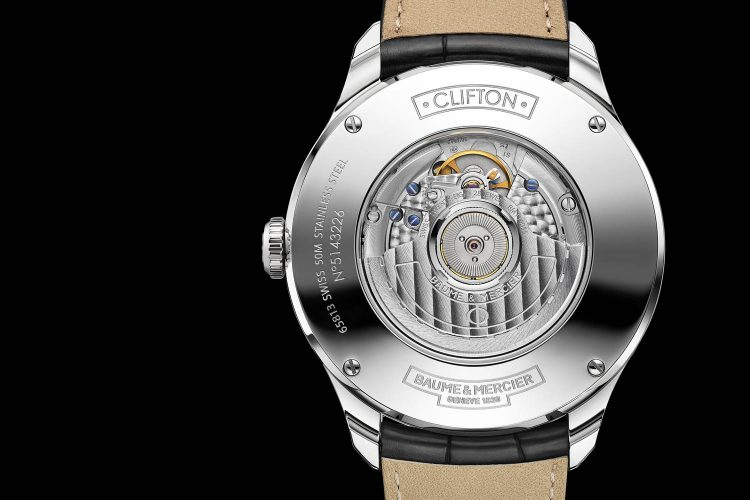 e63fcbc21c8 Also featured are circular grained bridges and plate and blued steel screws  with twenty eight jewels with twenty eight thousand eight hundred vph at  four ...