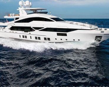 A Closer Look at Cheers 46 by Benetti Yachts