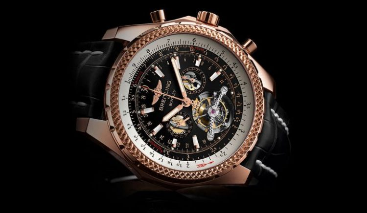 Five Of The Top Watches That Cost Around 100 000