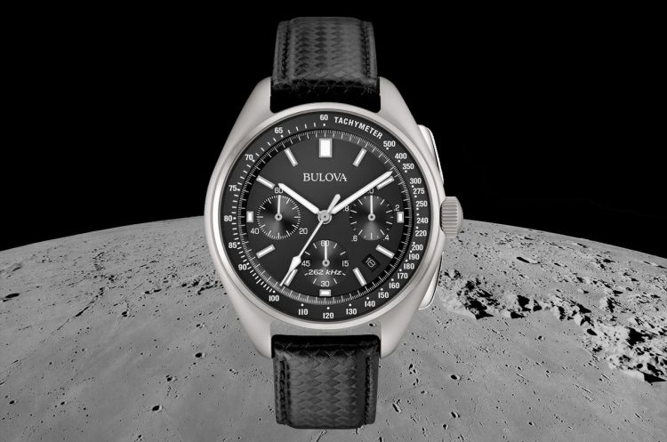 3cd2361f550 Bulova Special Edition Moon Chronograph Review