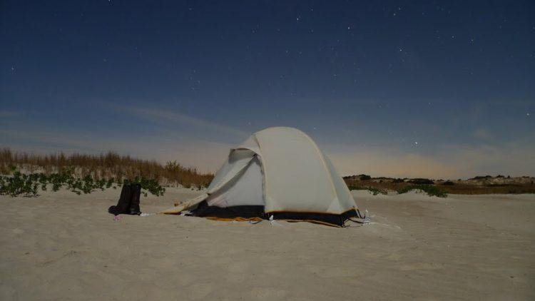 camp-on-bear-island