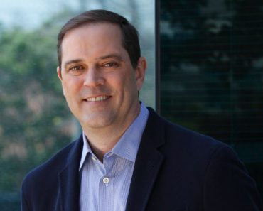 Chuck Robbins: 10 Things You Didn't Know about Cisco's CEO
