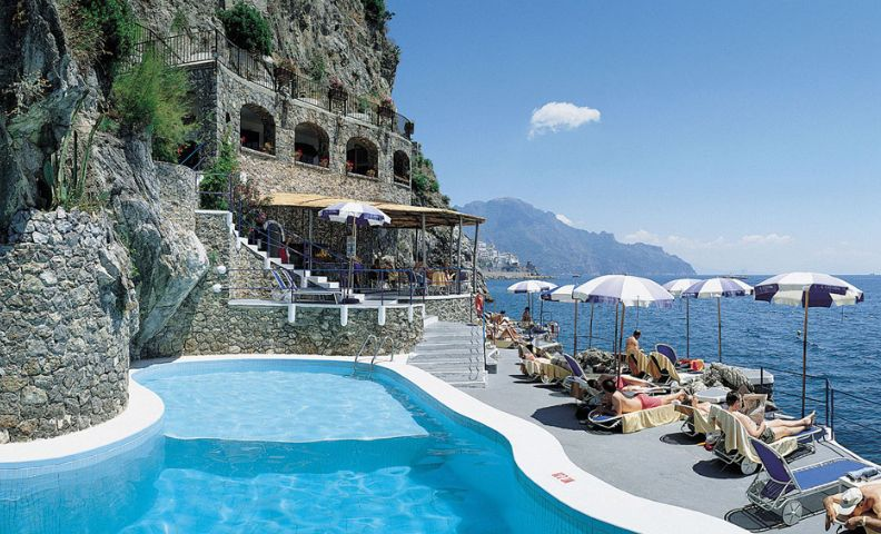 The Top Five Beach Resorts In Southern Europe
