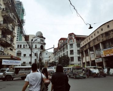Five Interesting Facts About Manila, Philippines