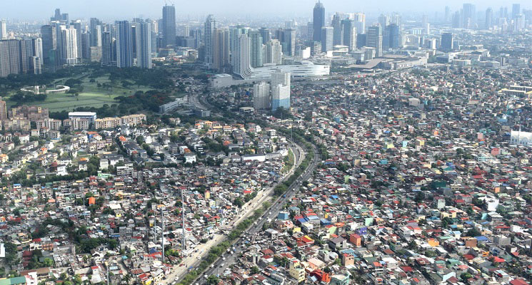 Alot Of Cars >> Five Interesting Facts About Manila, Philippines