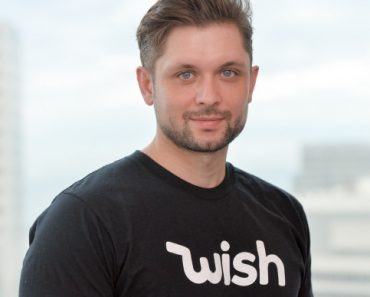 Peter Szulczewski: 10 Things You Didn't Know About the Wish CEO