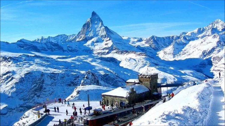 zermatt-skiing