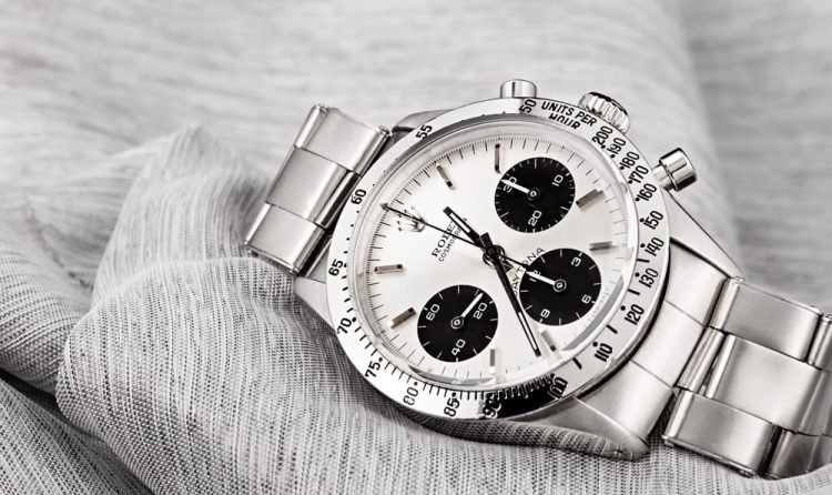 The Top Five Vintage Rolex Watches of All Time