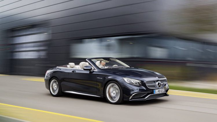 The Sedan Carries The Classic Mercedes Benz Style. It Is Ultra Luxurious  And Comfortable And Comes With Many Amenities.