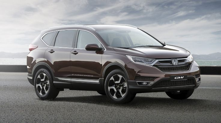 The Top 10 Luxury SUVS to Look for in 2018