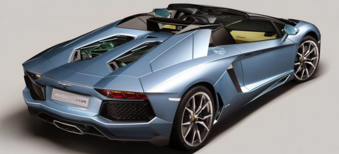 2017 Lambo Price >> The 10 Most Anticipated Supercars for 2018